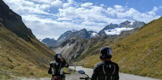 mooiste bergpassen zwitserland motorrijden