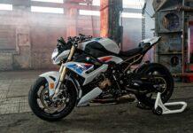 BMW S 1000 R 2021 M